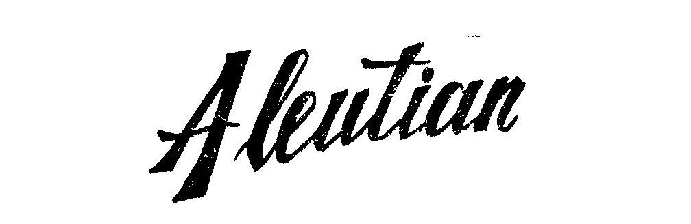 ALEUTIAN