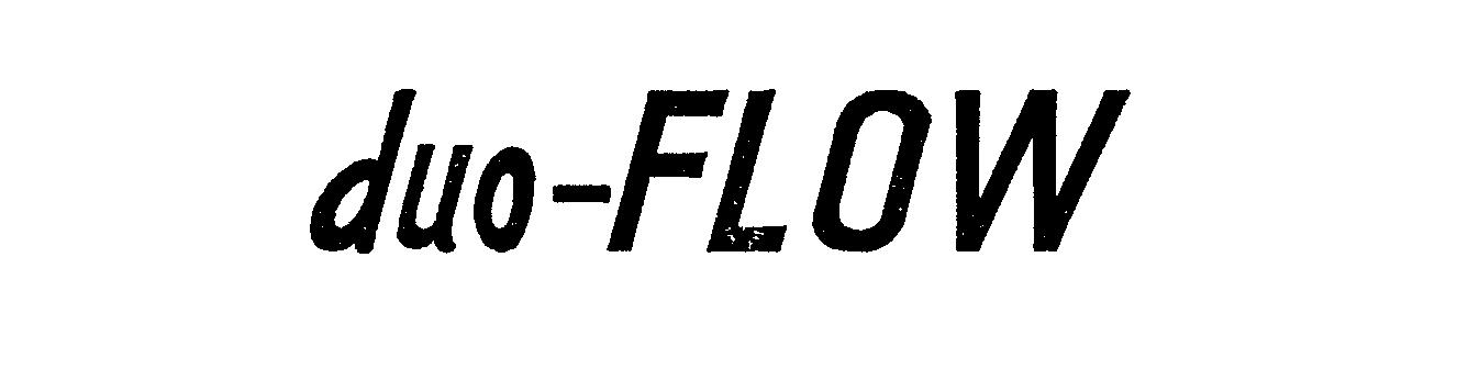 DUO-FLOW