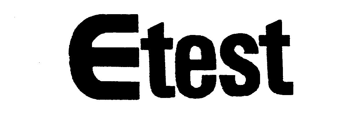ETEST
