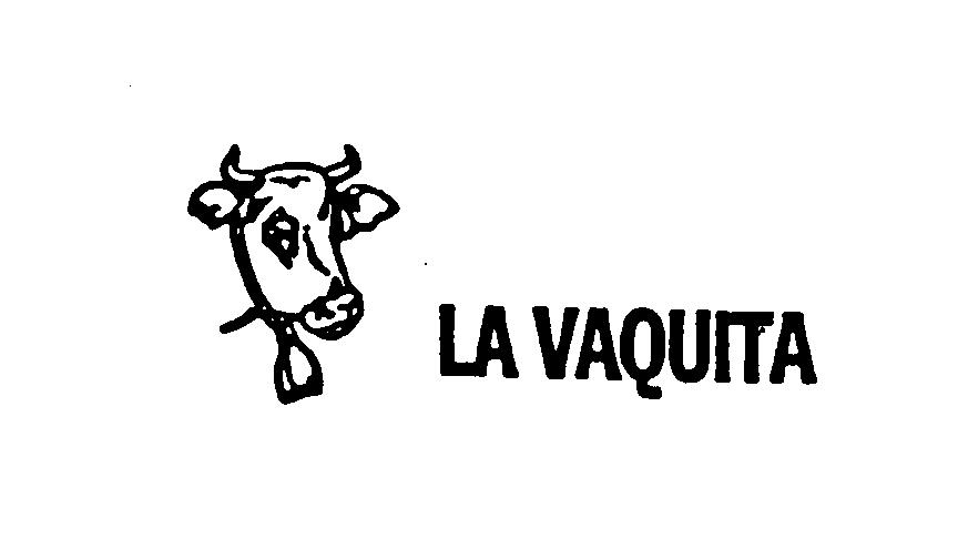 LA VAQUITA