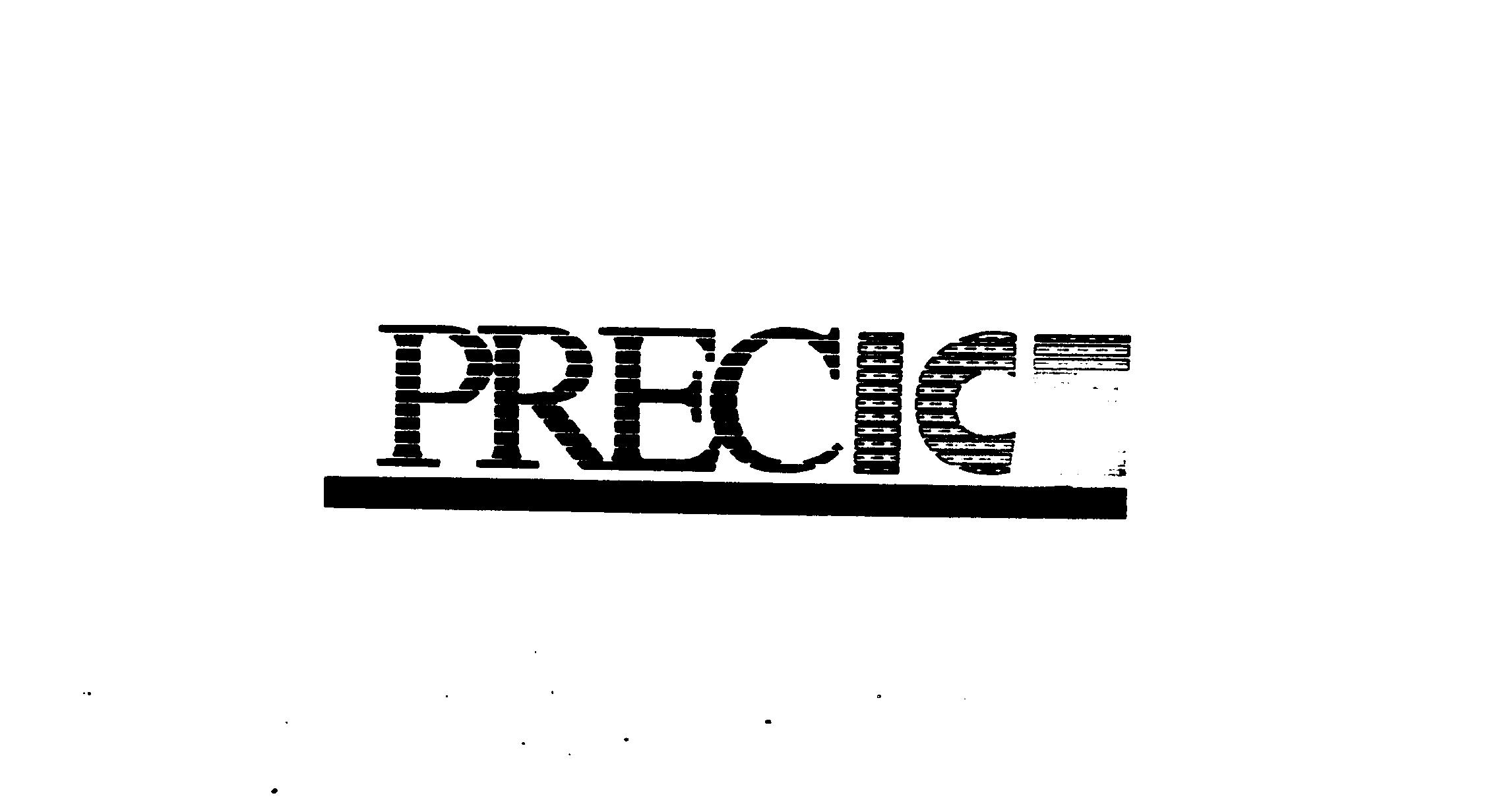 PRECICE