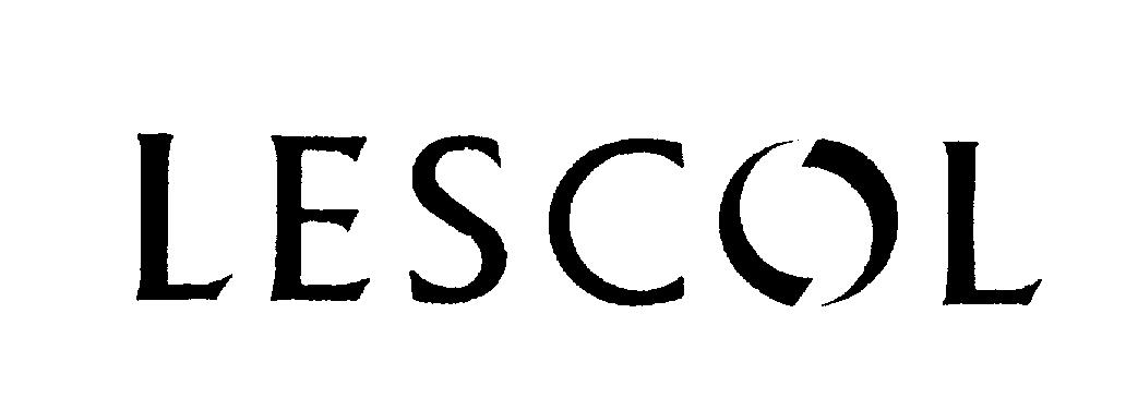 LESCOL