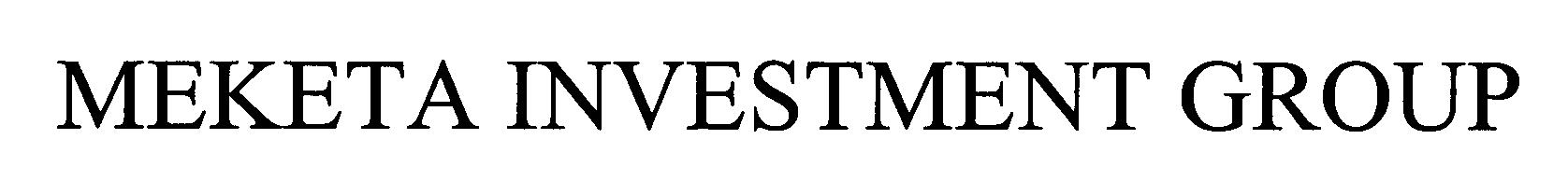 Meketa group investments simple effective forex trading strategies