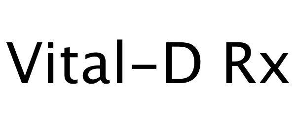VITAL-D RX