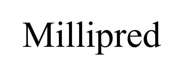 MILLIPRED