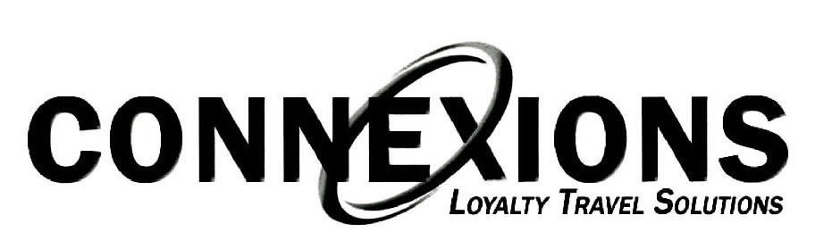 Connexions Loyalty Travel Solutions logo