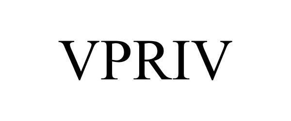 VPRIV