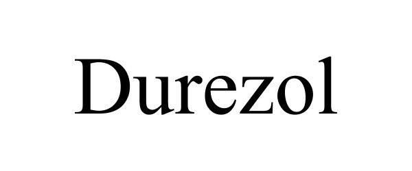 DUREZOL
