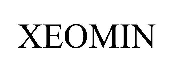 XEOMIN