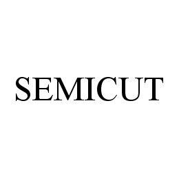 SEMICUT