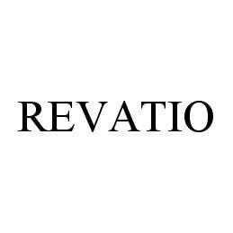 REVATIO