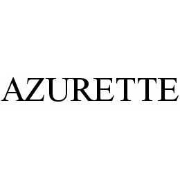 AZURETTE