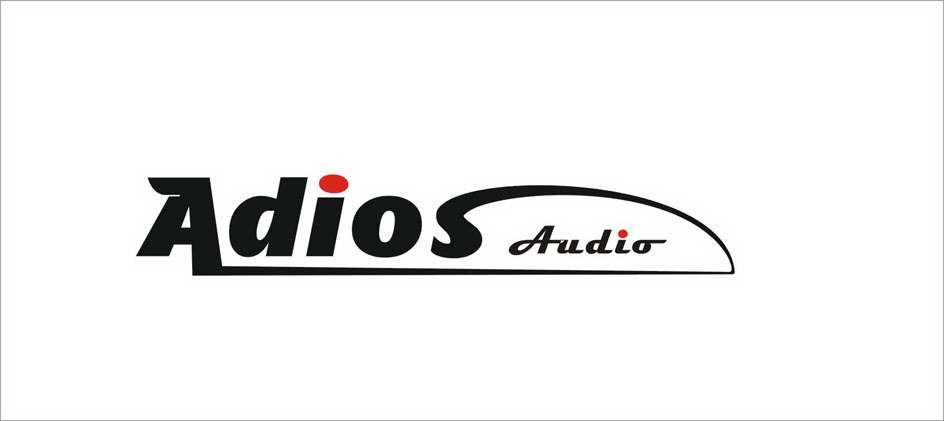 ADIOS AUDIO