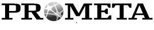 Trademark Logo PROMETA