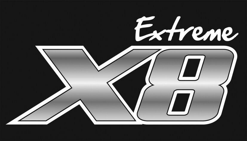 EXTREME X8