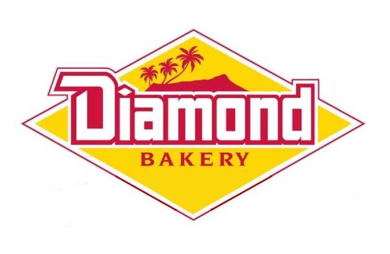 Trademark Logo DIAMOND BAKERY