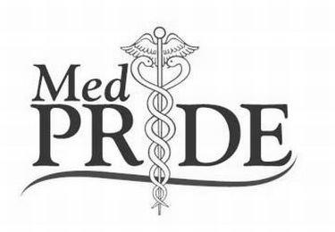 Trademark Logo MEDPRIDE