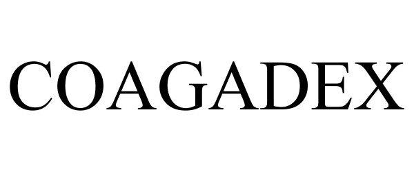 COAGADEX