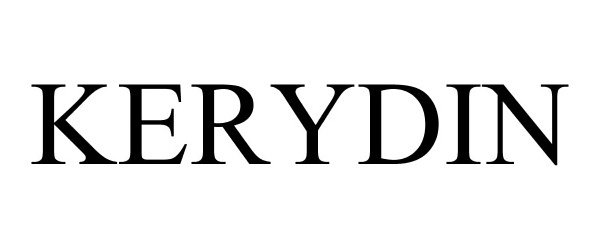 KERYDIN