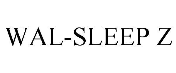 WAL-SLEEP Z