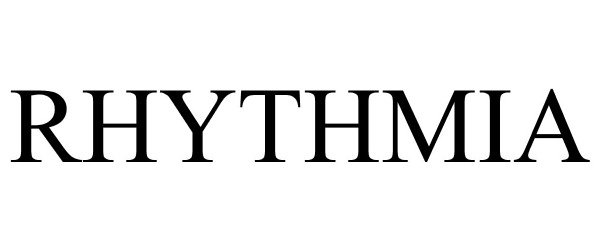 RHYTHMIA