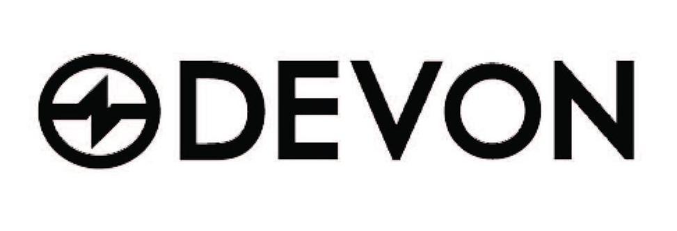 Trademark Logo DEVON