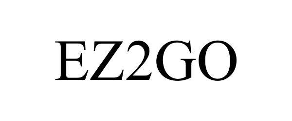 EZ2GO