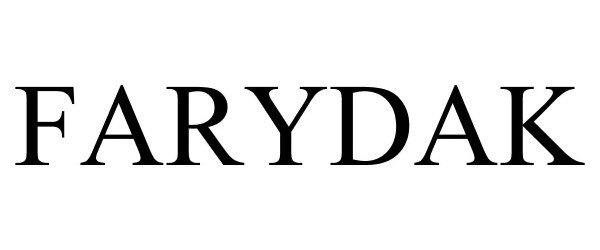 FARYDAK