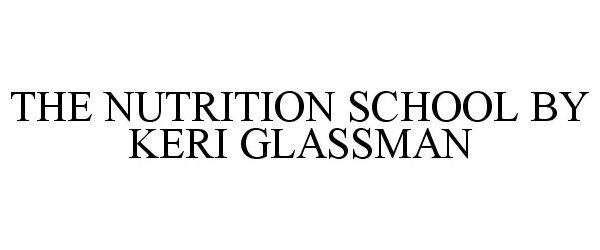 Keri Glassman LLC SEC Registration