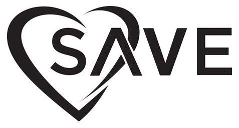 Trademark Logo SAVE