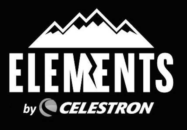 ELEMENTS BY CELESTRON