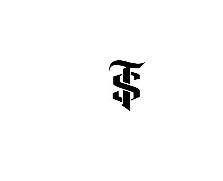 Trademark Logo ST
