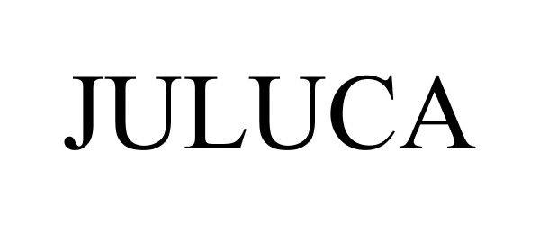 JULUCA