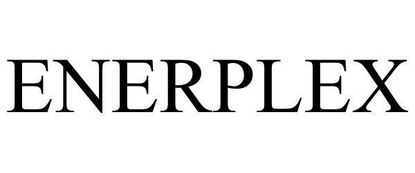 Trademark Logo ENERPLEX