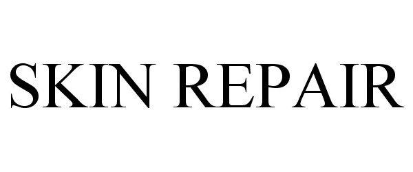 Trademark Logo SKIN REPAIR