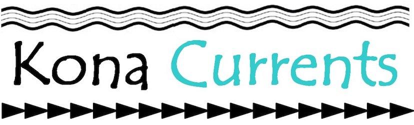 Trademark Logo KONA CURRENTS