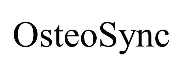 OSTEOSYNC