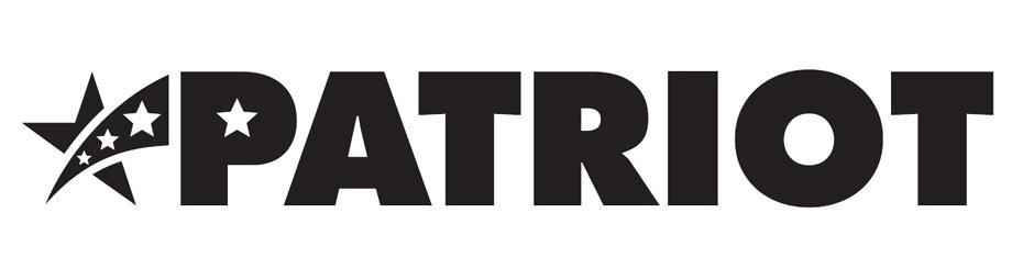 PATRIOT - Patriot Drinkware LLC Trademark Registration