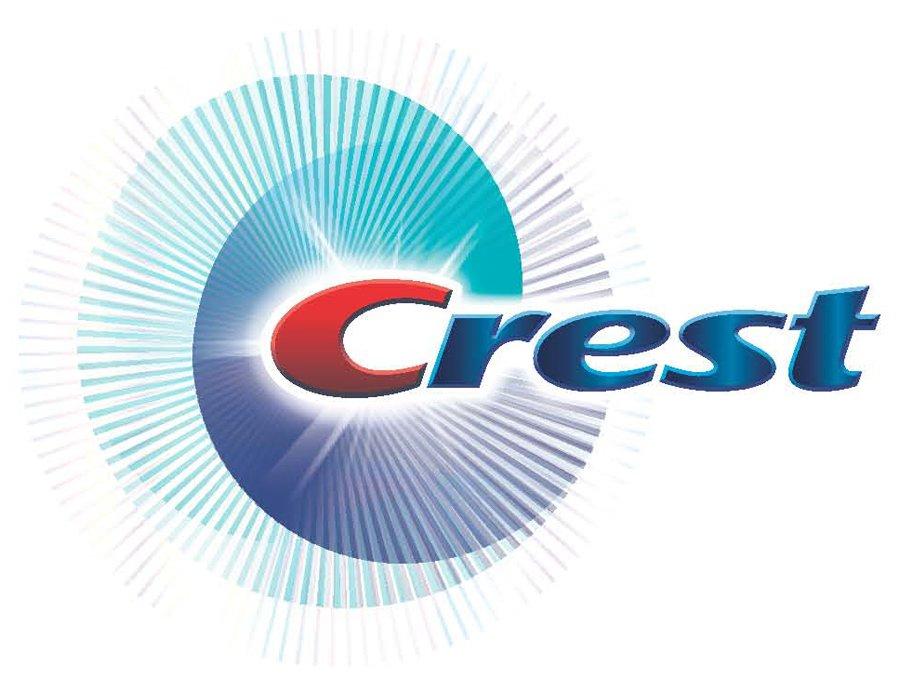 Trademark Logo CREST