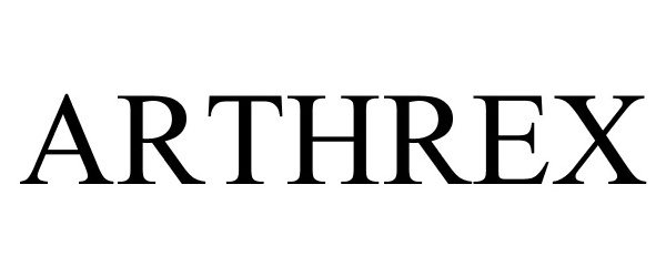 Trademark Logo ARTHREX