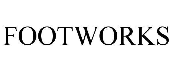 FOOTWORKS