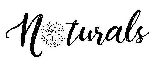 Trademark Logo NATURALS