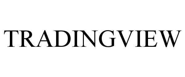 TradingView, Inc. SEC Registration