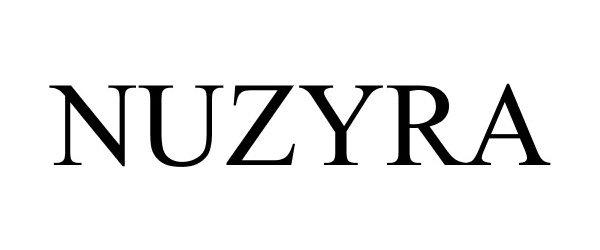 NUZYRA