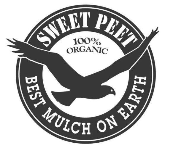 Sweet Peet 100 Organic Best Mulch On Earth Salem Organic Soils