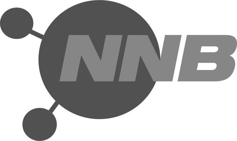Trademark Logo NNB