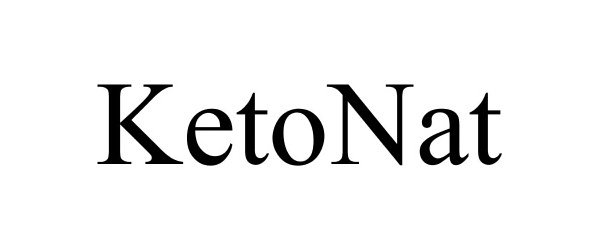 Trademark Logo KETONAT