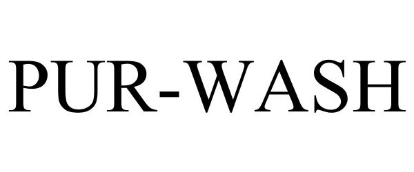 PUR-WASH