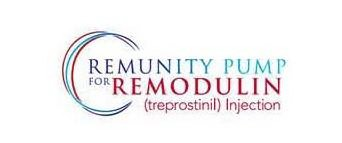 REMUNITY PUMP FOR REMODULIN (TREPROSTINIL) INJECTION