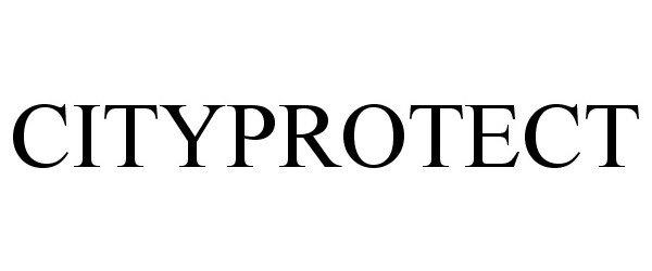 CITYPROTECT - Motorola Solutions, Inc. Trademark Registration